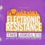 ELECTRONIC RESISTANCE (CD) The Jingles