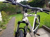 "24-Gang Mountain Bike 27,5"" weiss"