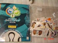 PANINI - GERMANY 2006 FIFA World Cup