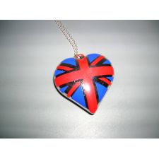 "Collier ""Coeur"""