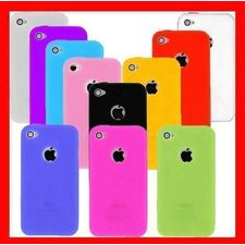 iPhone 4/4S Silicon Case Cover Nur:6.90