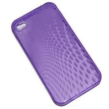 Coque Gel TPU cristal iPhone 4 4g