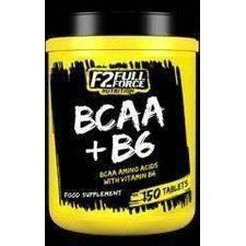 Full Force BCAA + B6, 150 Tabletten Dose