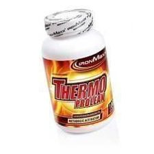 Ironmaxx Fettburner Thermo Prolean