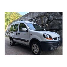Renault Kangoo 1.9 dCi Authentique 4x4