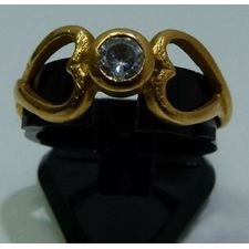 Ring Gelbgold (1351)