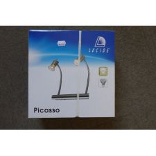 "Lucide Lampe ""Picasso"""