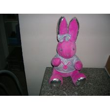 Peluche imitation Playboy