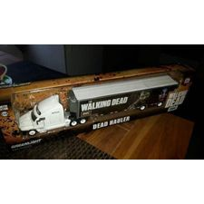 **TOP** THE WALKING DEAD - DEAD HAULER!!