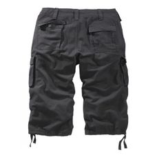 Surplus Shorts Trooper Legend schwarz XL