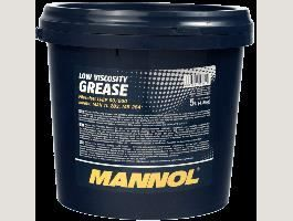 LC-2 High Temperature Grease 5Liter