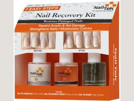 Nail Tek Recovery Kit Foundation 2,  ...
