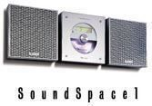 NAKAMICHI - Sound-Space1  Micro CD Radio