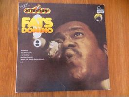 Fats Domino *** Attention
