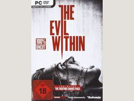 The Evil Within + The Fighting Chance