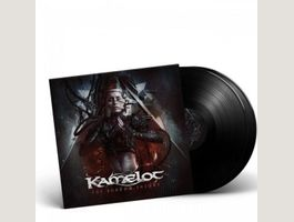 KAMELOT - The Shadow Theory [BLACK]