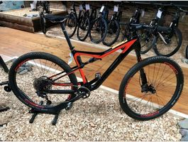 Cannondale Scalpel 29er Carbon 2 Eagle