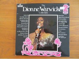 Dionne Warwicke *** The Collection