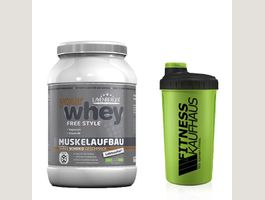 Layenberger Nutrition YourWhey Free S...