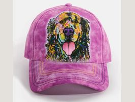 Golden Retriever Hat / Cap
