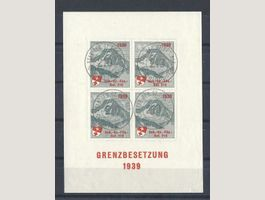 hh80/Timbres Militaires
