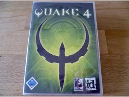Quake 4 - Mac-Game
