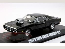 DODGE Charger R/T 1970 1:43 Greenlight