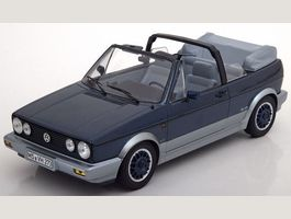 VW Golf 1 Cabriolet Bel Air 1992 1:18
