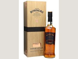 Bowmore 1985 / 26 years old