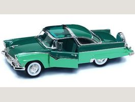 Ford Crown Victoria 1:18