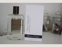 Atelier Cologne Musc Imperial 200 ml edc