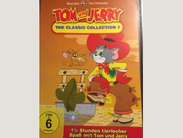 Tom und Jerry The Classic Collection 7