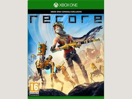 Recore  XB-One  AT - Microsoft 088984...