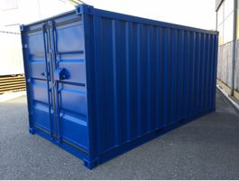 Lagercontainer 15', Container