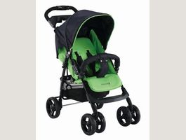 Knorr Baby Buggy V-Easy Fold Happy Colou
