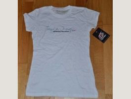 Troy Lee Frauen T-Short Gr. XL