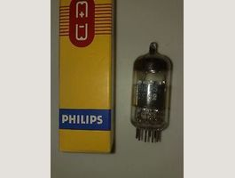 PHILIPS PCF82 Röhre