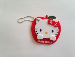 miroir de poche hello kitty