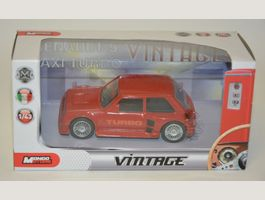 Renault 5 Maxi Turbo , MondoMotors 1:43