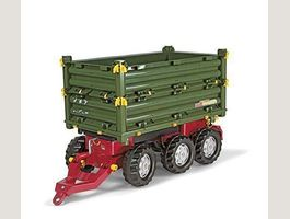 Rolly Toys rollyMulti Trailer (125012)