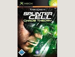 Splinter Cell - Chaos Theory für XBOX