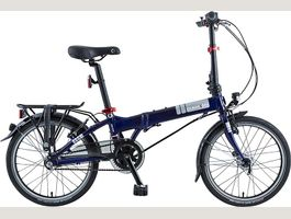 "DAHON Klappvelo ""Mariner i3"" 3-Gang ND"