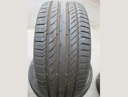 2 stk Continental 255/45/19 Contact 5 AO