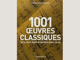 Les 1001 Oeuvres Classiques MATTHEW RYE