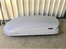 Thule Pacific 2000