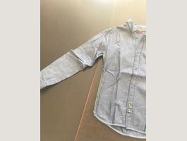 Chemise S.Oliver taille 140cm