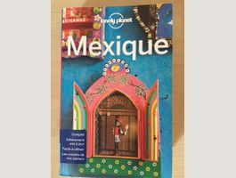 Guide Voyage Lonely Planet - Mexique