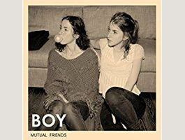 CD Boy - Mutual friends