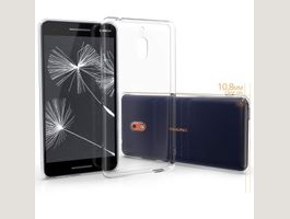 Crystal Case Nokia 2.1 2018 Hülle Cover