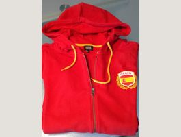 yes or no - sweat jacket / Spain XL